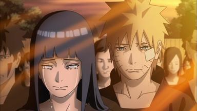 Naruto Shippuden - Naruto Uzumaki!!