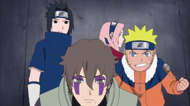 Naruto Shippuden - Die Spezialmission