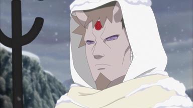 Naruto Shippuden - Ninshu