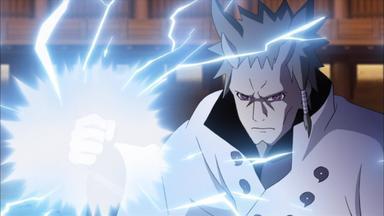 Naruto Shippuden - Erfundene Vergangenheit