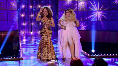 Rupaul's Drag Race - The Despy Awards