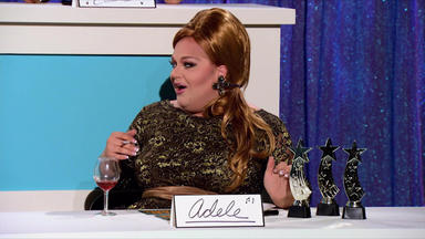 Rupaul's Drag Race - Snatch Game - Staffel 7