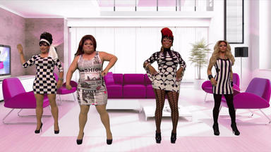 Rupaul's Drag Race - Spoof! (there It Is)