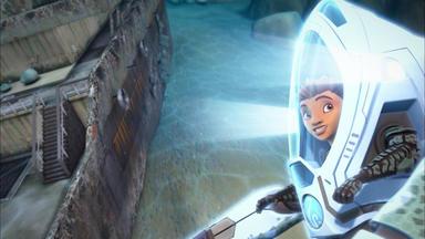 Die Nektons - Abenteurer Der Tiefe - Das Geheimnis Der Minerva