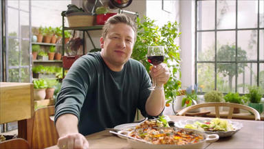 Jamie Oliver: Keep Cooking And Carry On - Persischer Biryani-reis, \