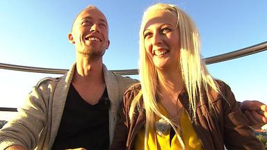 4 Hochzeiten Und Eine Traumreise - Tag 4: Nadja Und Viktor, Hannover