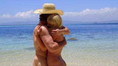 Dating Naked - Ankunft Und Abflug