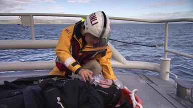 Geo-reportage - Schottland, Die Seenotretter Der Orkney Islands
