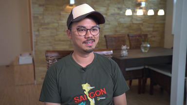 Das Perfekte Dinner - Gruppe Altes Land: Tag 3 \/ Thai