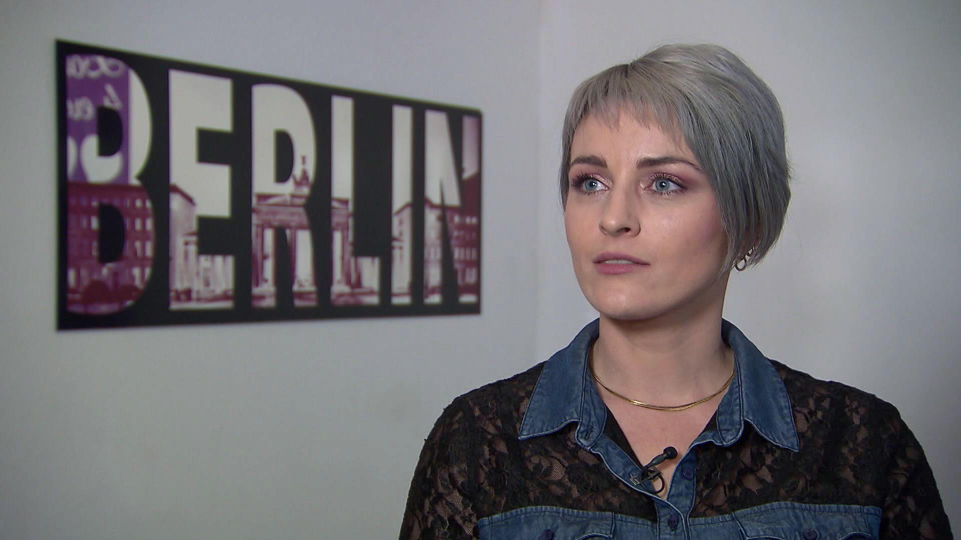 Gruppe Berlin: Tag 4 / Romy | Folge 4