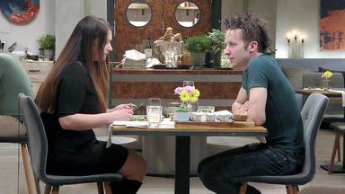 First Dates - Ein Tisch Für Zwei - Tamara Und Stefan