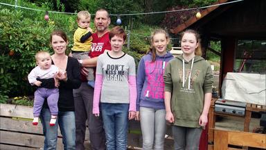 Die Schnäppchenhäuser - Endlich Platz Für Die Ganze Familie