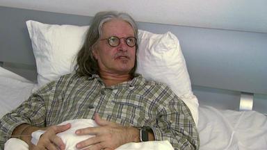 Verdachtsfälle - Schwerkranker Patient Behauptet, Vater Seiner Pflegerin Zu Sein