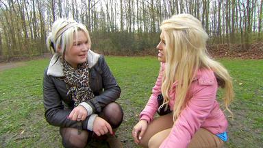 Familien Im Brennpunkt - 17-jährige Erlebt Horrortrip Durch Geknacktes Passwort