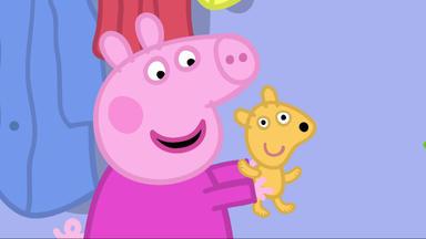 Peppa Pig - Die übernachtungsparty