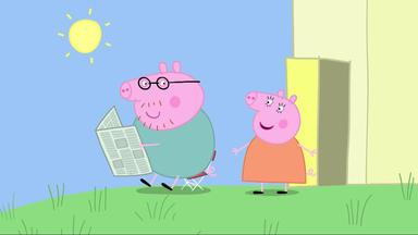 Peppa Pig - Das Hohe Gras