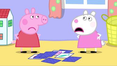 Peppa Pig - Der Streit