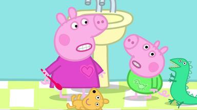 Peppa Pig - Beim Zahnarzt