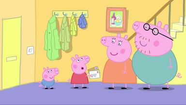 Peppa Pig - Zoe Zebra