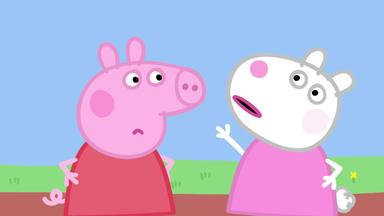 Peppa Pig - Das Sportfest