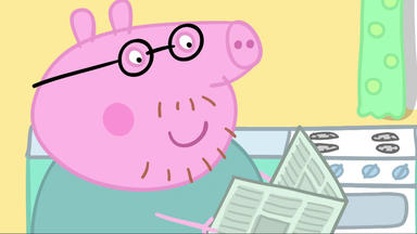 Peppa Pig - Recyceln
