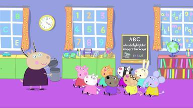 Peppa Pig - Die Erinnerungskapsel
