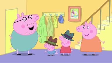 Peppa Pig - Rätsel