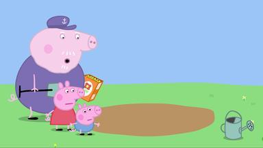 Peppa Pig - Herr Vogelscheuche