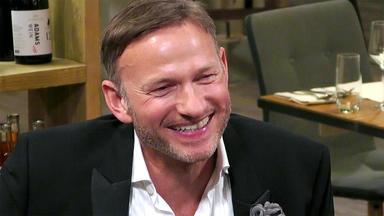 First Dates - Ein Tisch Für Zwei - Theo Und Sven