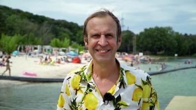 Ratgeber - Freizeit & Fitness - Thema U.a.: Reporterreise Zu Den Schönsten Seen