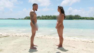 Dating Naked - Chakras Und Scham