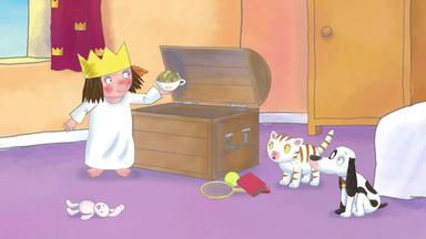 Kleine Prinzessin - Mein Lieblingsbaum