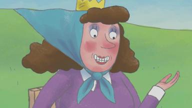 Kleine Prinzessin - Ganz Leise