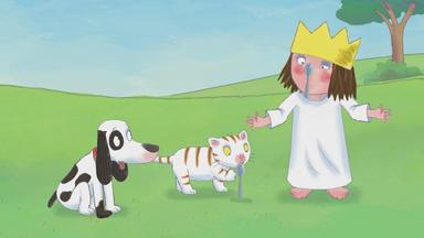 Kleine Prinzessin - Eine Gute Lehrerin