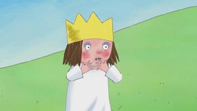 Kleine Prinzessin - Eine Hilfreiche Hand