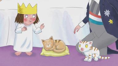 Kleine Prinzessin - Wo Ist Murr?