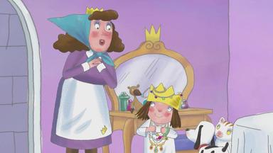 Kleine Prinzessin - Was Ich Kann Und Mag