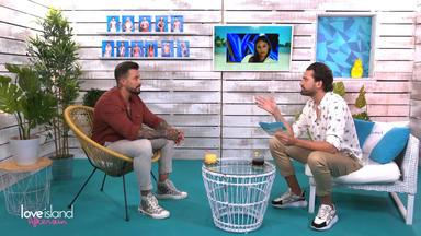 Love Island - Aftersun: Der Talk Danach - Folge 2: Tag 4