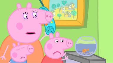 Peppa Pig - Ein Fisch Namens Goldi