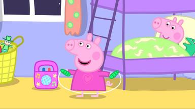 Peppa Pig - Der Talent-tag