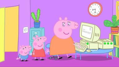 Peppa Pig - Spielen Und Arbeiten