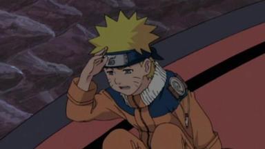 Naruto - Sensei Naruto