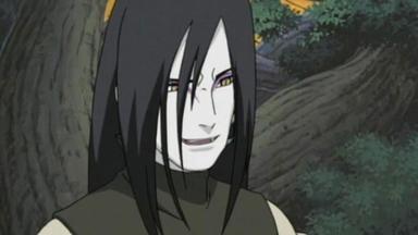 Naruto - Das Geheimnis Des Verbotenen Jutsus