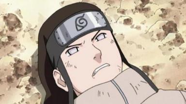 Naruto - Merkwürdige Vorkommnisse