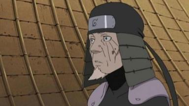 Naruto - Enma, König Der Affen