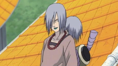 Naruto - Orochimaru Kehrt Zurück