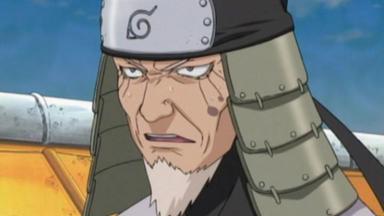 Naruto - Vertraute Geister