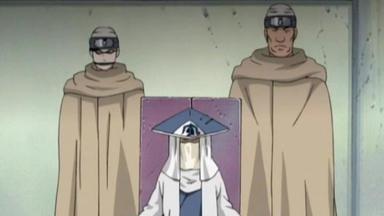 Naruto - Wie Phönix Aus Der Asche
