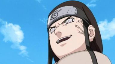 Naruto - Nejis Geheimnis