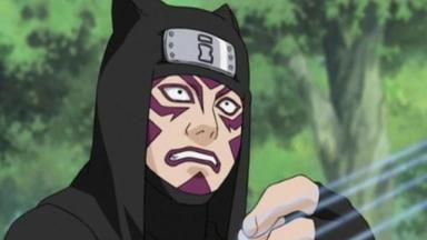 Naruto - Ein Hervorragender Marionettenspieler